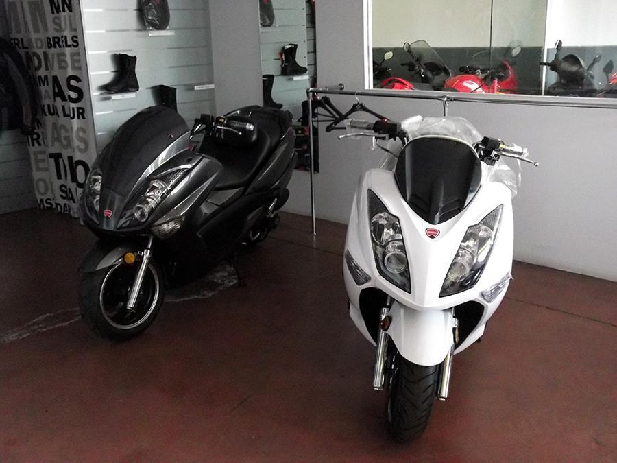 Motox Y Max Taller De Motos En Pinto  Madrid